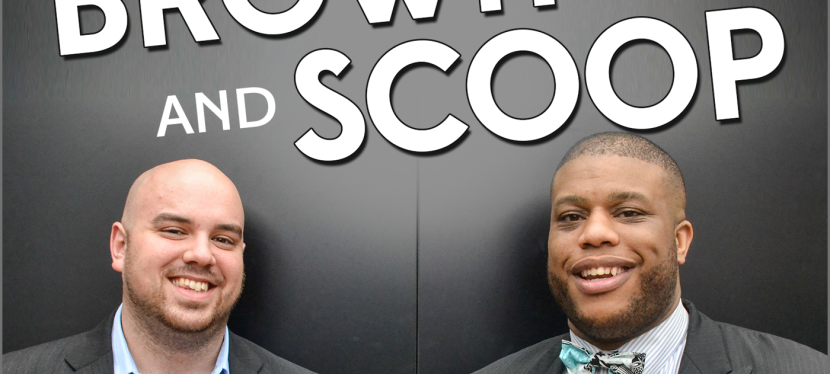 Brown And Scoop Comes To End After One-Year Run