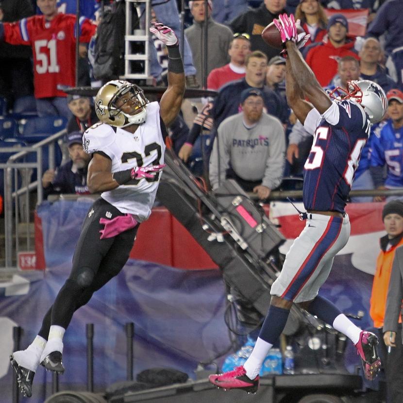 NFL Week 6surprises