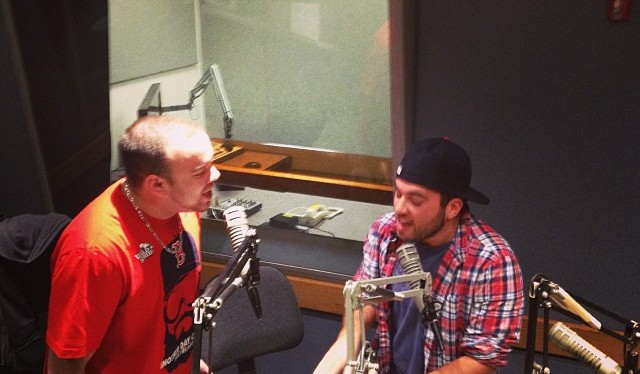 The Weekend with Jake & Drew HOUR2-10/27/13