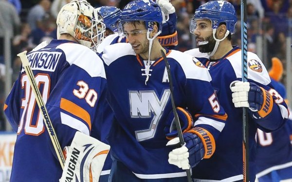 Are the Islanders the best team in NY?