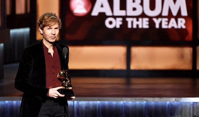 5 Sports Events More Surprising Than Beck Winning Album Of The Year « CBS New York