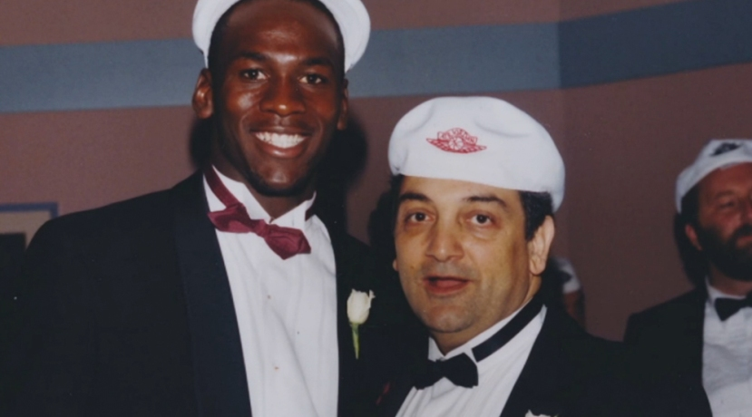Sonny Vaccaro Interview on Brown and Scoop GoesViral