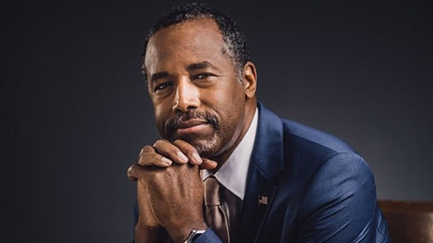 Dr. Ben Carson Viral Brown And Scoop Interview