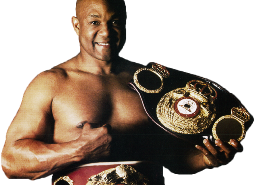 George Foreman On If He Fought Mike Tyson: 'I'd Come Back With Both Ears'