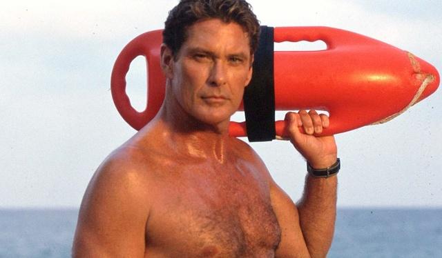 David Hasselhoff talks Sharknado, Baywatch, Knight Rider on Brown AndScoop