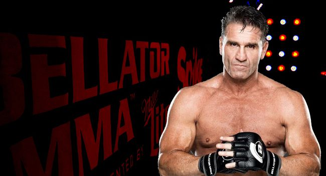 UFC Legend Ken Shamrock on Brown And Scoop