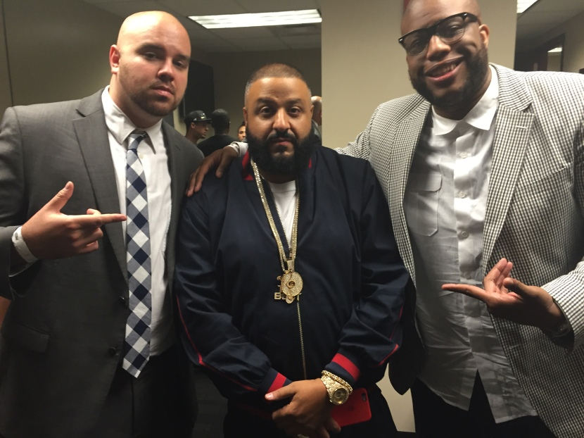 DJ Khaled talks Major Key, Baby, Beyonce, more on Brown AndScoop