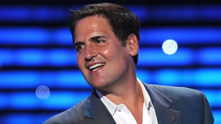 Mark Cuban Brown And Scoop Interview GoesViral