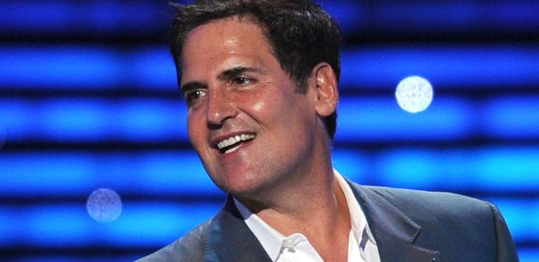 Mark Cuban Brown And Scoop Interview Goes Viral