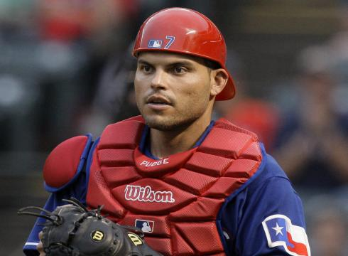 MLB Legend Ivan 'Pudge' Rodriguez on Brown And Scoop