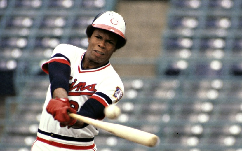 MLB Hall of Famer Rod Carew on Brown And Scoop