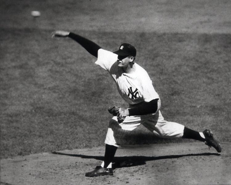 Don Larsen talks 1956 World Series Perfect Game on The Jake BrownShow