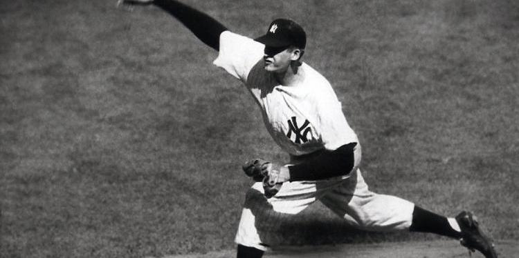 Don Larsen talks 1956 World Series Perfect Game on The Jake Brown Show