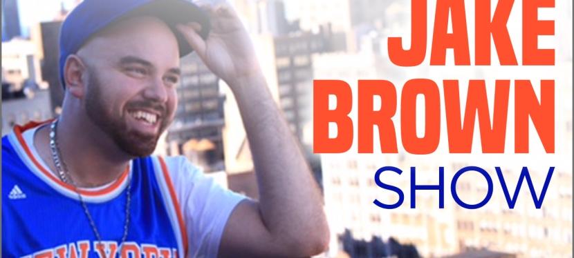 2016 Jake Brown Sports Radio AirCheck