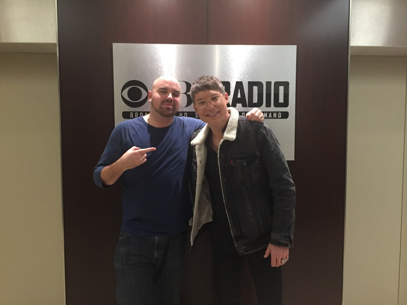 Pastor, Seahawks chaplain Judah Smith on The Jake Brown Show