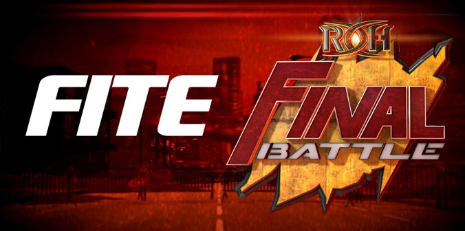 Episode 9: Ring Of Honor Show – Dalton Castle, Colt Cabana, AdamCole