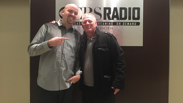Former MLB All-Star Lenny Dykstra on The Jake BrownShow