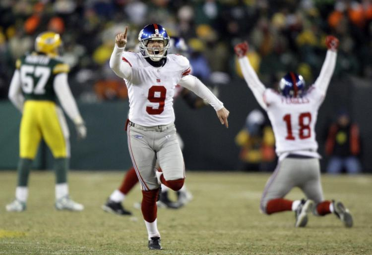 Two-time Super Bowl Champion Lawrence Tynes on The Jake Brown Show