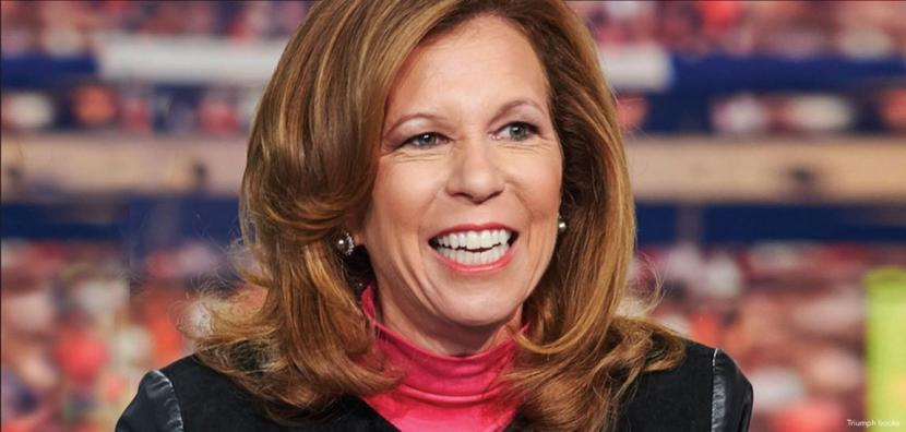 Former Raiders CEO Amy Trask on The Jake Brown Show