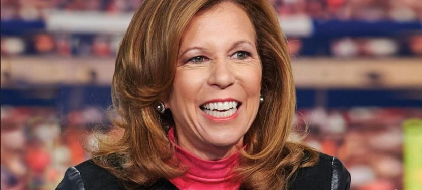 Former Raiders CEO Amy Trask on The Jake BrownShow