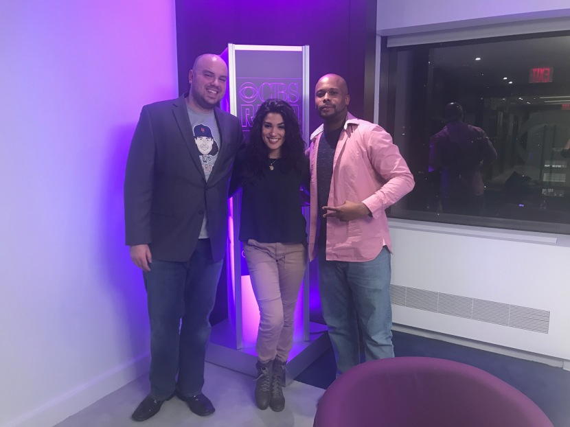 In Transit's Chesney Snow, On Your Feet's Christie Prades on The Jake BrownShow