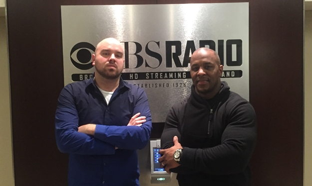 Erik Coleman co-hosts The Jake Brown Show, Lawyer Milloycall