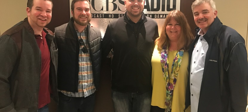The Brown Family on The Jake Brown Show