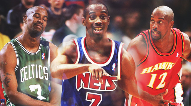 Former NBA All Star Kenny Anderson on The Jake BrownShow