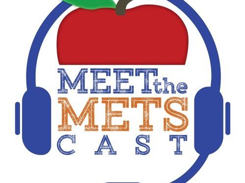 "Jake Brown co-hosts SNY's ""Meet TheMetsCast"""