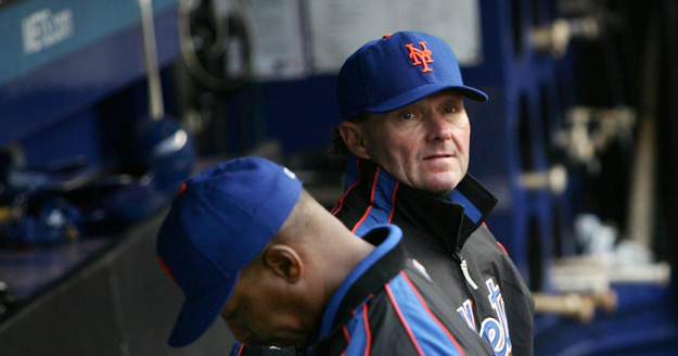 Rick Peterson talks Zambrano trade, 'toxic' Mets on The Jake Brown Show