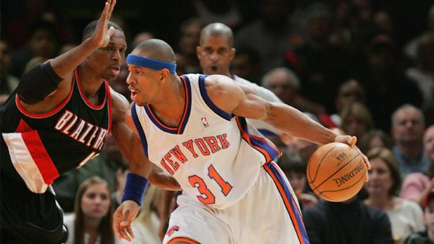 "Former NBA Forward Jerome ""Junk Yard Dog"" Williams on The Jake BrownShow"