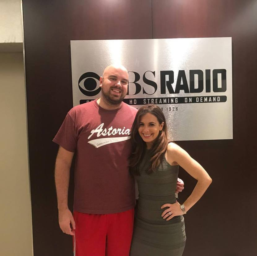 Legal Analyst Amy Dash talks O.J. Simpson on The Jake BrownShow