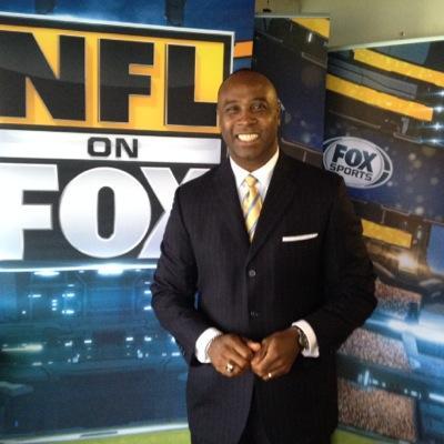FOX NFL Analyst Charles Davis on The Jake BrownShow