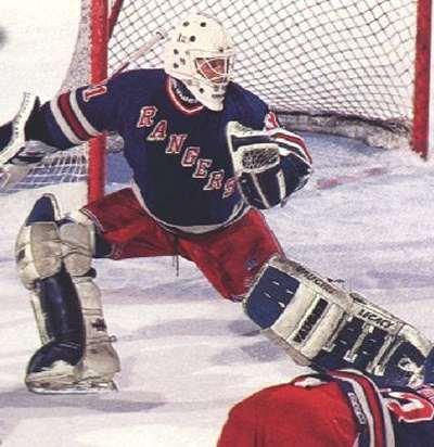 Former NHL Goalie Corey Hirsch on The Jake BrownShow