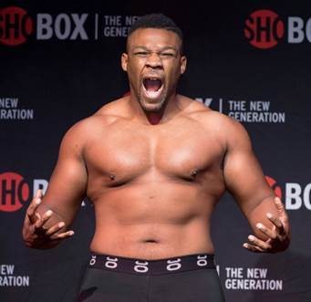 Boxer Jarrell 'Big Baby' Miller on The Jake Brown Show(8/7/17)
