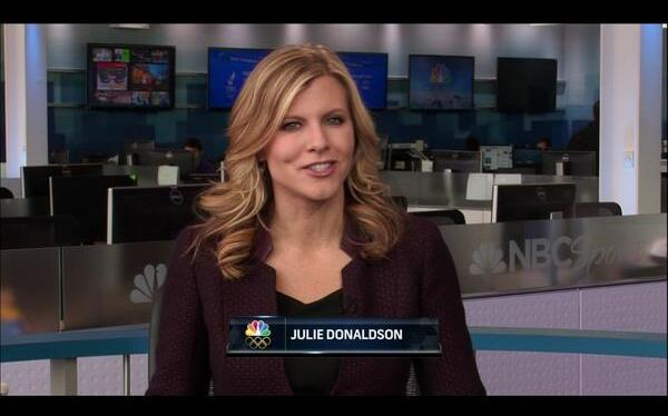 CSNMA Reporter Julie Donaldson on The Jake Brown Show(8/3/17)