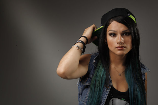 Rapper Snow Tha Product on The Jake Brown Show(8/8/17)