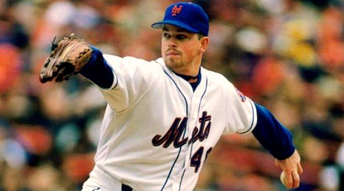 Former Mets SP Glendon Rusch on The Jake Brown Show (8/22/17)