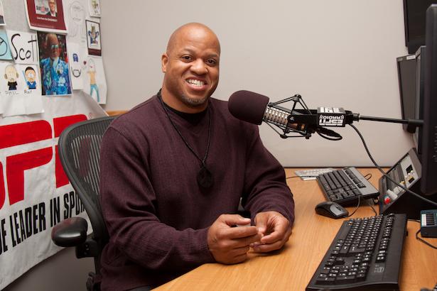 ESPN Radio Host Freddie Coleman on The Jake Brown Show(1/26/18)