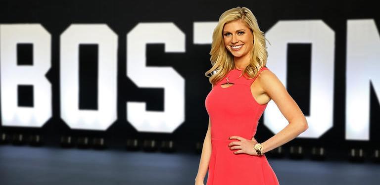The Jake Brown Show: Patriots Dynasty, Crumbling Cavs, NBC Sports Boston's Kayce Smith(1/24/18)