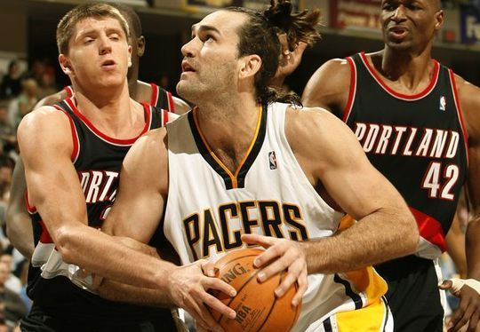 Former NBA Center Scot Pollard on The Jake Brown Show(2/21/18)