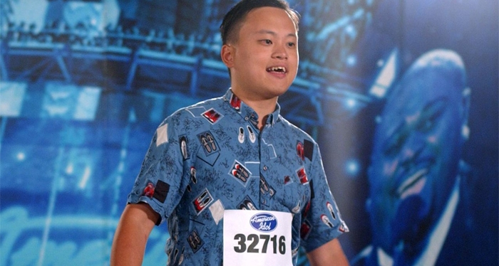 American Idol Legend William Hung joined The Jake Brown Show (3/27/18)