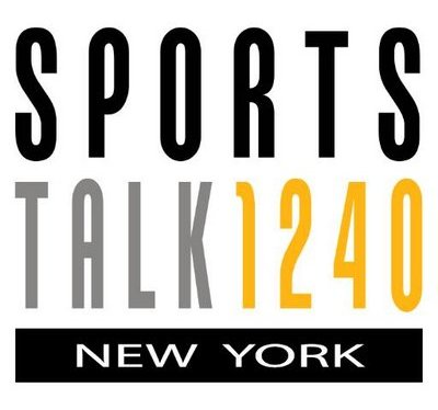 Guest Spot on SportsTalk1240 on AM1240-WGBB talking Mets