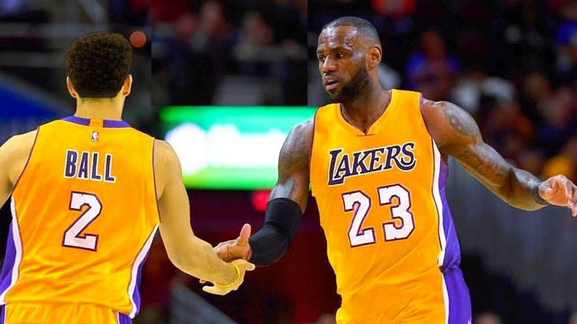 WFAN: What LeBron Joining Lakers Means ForNBA