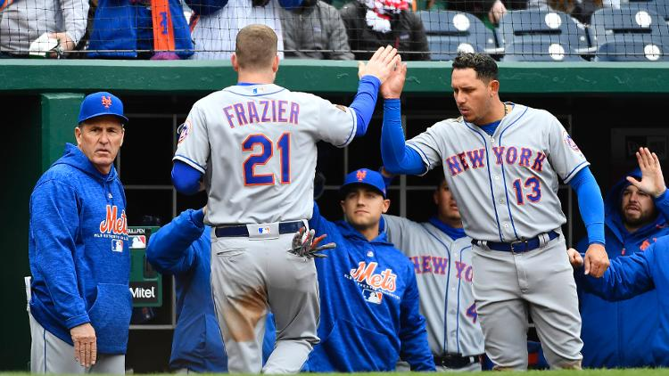 WFAN: Mets Trade Chips Aren't Bringing Back AnythingSpecial
