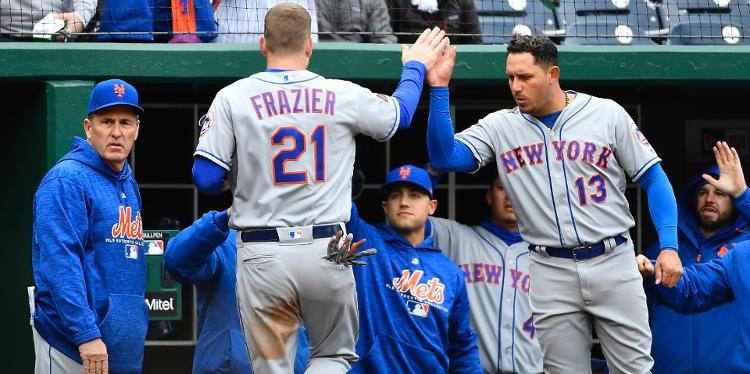 WFAN: Mets Trade Chips Aren't Bringing Back Anything Special