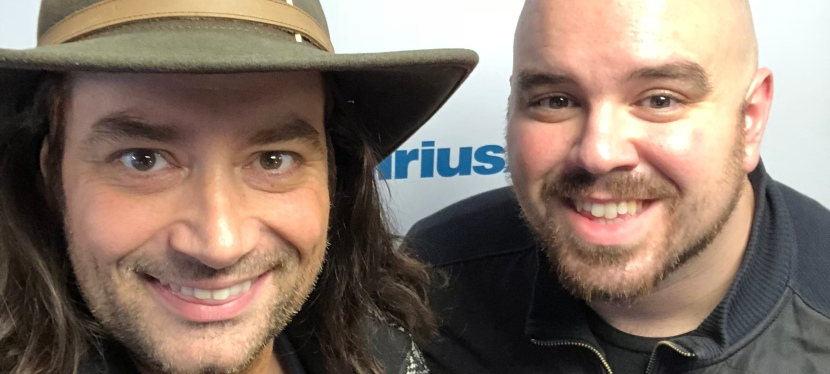 New Podcast: Bawls Deep with Constantine Maroulis and Jake Brown