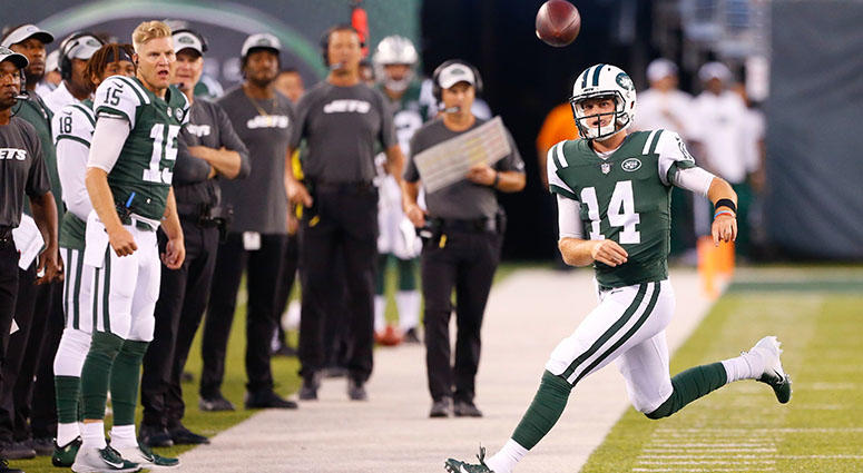 WFAN: Jets Season Preview, Game-By-GamePredictions
