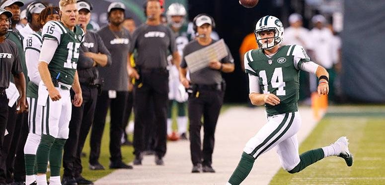 WFAN: Jets Season Preview, Game-By-Game Predictions