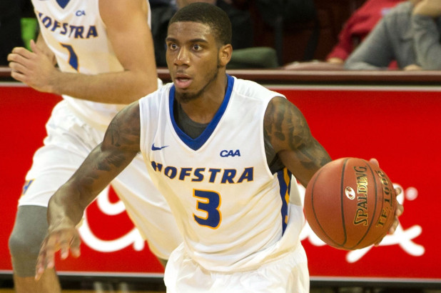 WFAN: Hofstra Pride Quietly Rolling As Hottest Team In College Hoops